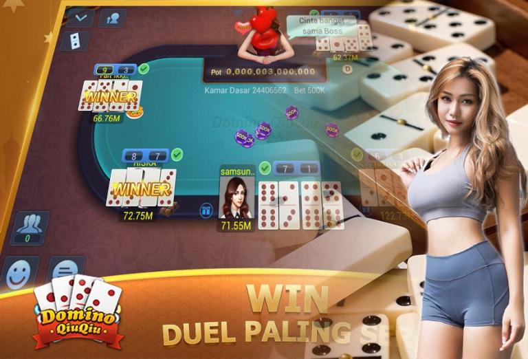 Macam Cara Daftar Ke Website Dominoqq Terpercaya Gambling Official