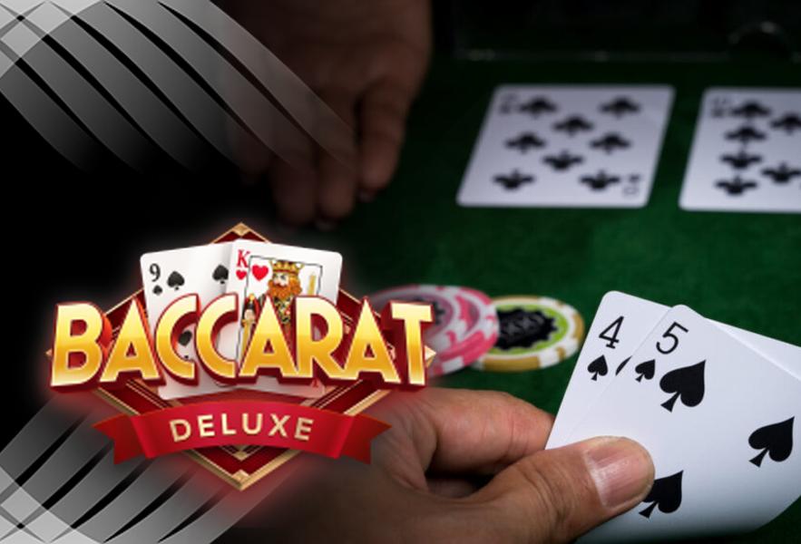 Pemain Baccarat Online Wajib Hindari Kesalahan Dasar Ini